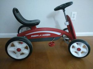 Radio Flyer Pedal Racer for Sale in Chino Hills, CA