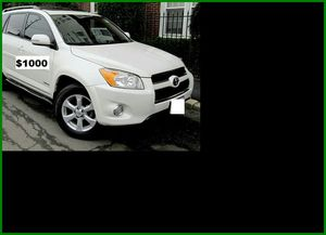 2009 Toyota RAV4 only$1000 for Sale in Baltimore, MD