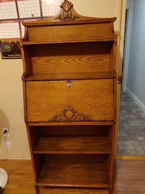 Antique pull out Secretary Desk for Sale in La Mesa, CA