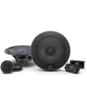 """🔊🔊ALPINE R-S65C 6-1/2"""" R SERIES 2 WAY COMPONENT CAR AUDIO SPEAKERS🔊🔊 for Sale in Los Angeles, CA"""