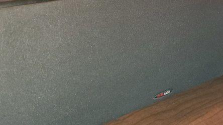 Polk CS2 Center Channel Speaker for Sale in Bellevue,  WA