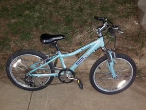 20 inch 6 spd bike for Sale in Smithville, MO