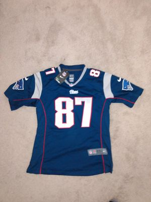 New England Patriots Rob Gronkowski Jersey for Sale in Morgan Hill, CA