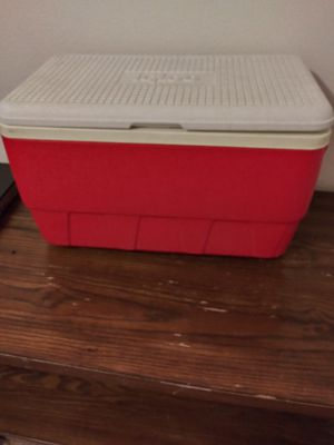 Igloo cooler for Sale in Mesa, AZ