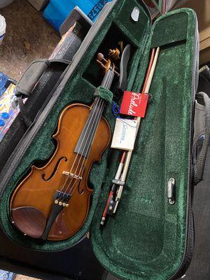 Cremona SV 100 1/4 Violin for Sale in San Francisco, CA