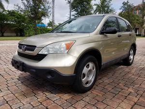 Honda crv 2007 for Sale in Virginia Gardens, FL