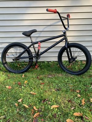 Bmx bike for Sale in Taunton, MA