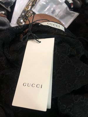 Large Gucci Lingerie Still with Tags. Never Worn for Sale in St. Petersburg, FL