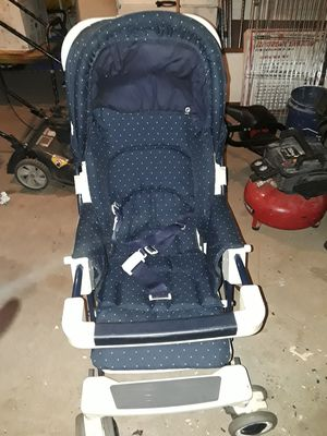 PERGO STROLLER for Sale in St. Louis, MO
