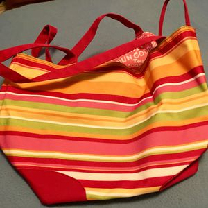 NEW Colorful Tote / Bag for Sale in Cleveland, OH