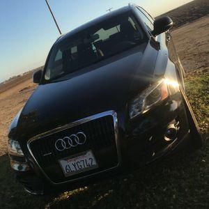 2010 Audi Q5 for Sale in Tipton, CA
