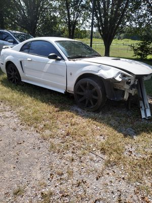 2001 Ford Mustang, NO TITLE, 600 OBO for Sale in Mt. Juliet, TN