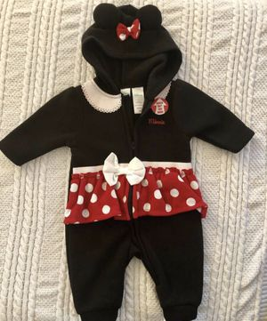 NEW Disney Minnie Mouse jumpsuit for Sale in Walnut Creek, CA
