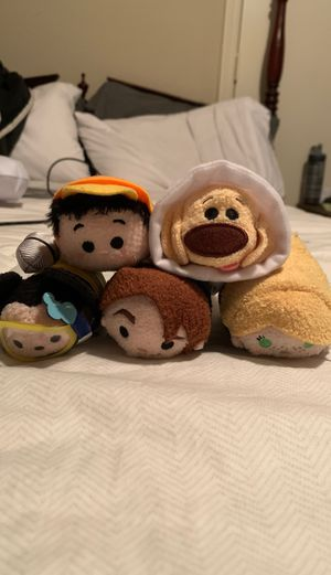 Tsum Tsums for Sale in Carrollton, TX