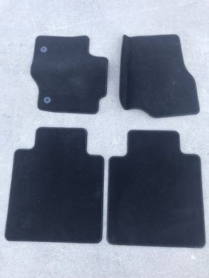 GMC floor mats for Sale in Oroville, CA