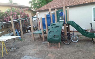 Nice play swing set for Sale in San Jose,  CA
