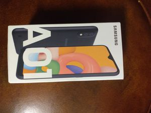 Samsung A01 Cell Phone for Sale in Cleveland, OH