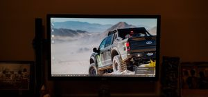 Asus VG248QE Gaming Monitor (144hz) in great shape! for Sale in San Diego, CA