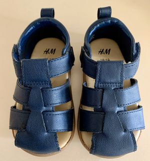 Baby boy Sandals for Sale in Fontana, CA