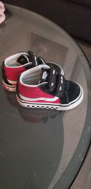 baby vans s4 for Sale in West Covina, CA