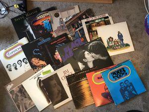17 Vinyl Albums Various Artist for Sale in Fort Belvoir, VA