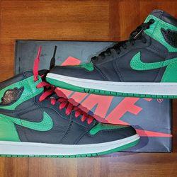 Jordan 1 Pine Green Size 7 for Sale in Bloomington,  CA