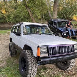 91 Jeep Xj for Sale in Loudonville, OH