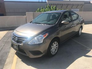 2016 Nissan Versa 1.6 S for Sale in Honolulu, HI