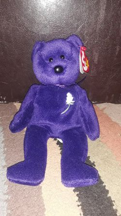 Princess Diana Ty Beanie baby for Sale in Seattle,  WA