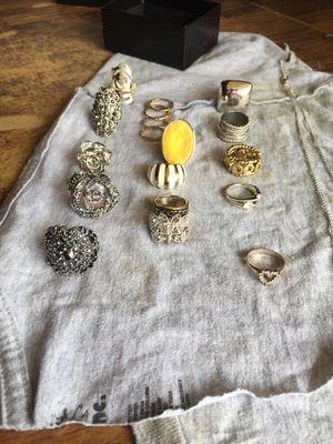 Rings for Sale in Poway, CA