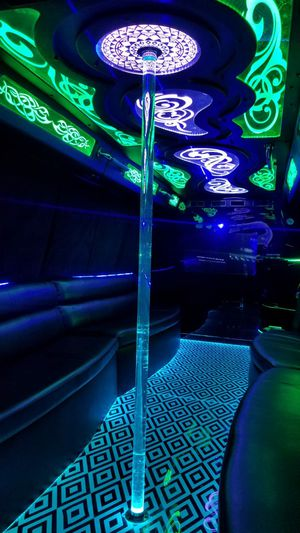 Party bus for Sale in Downey, CA