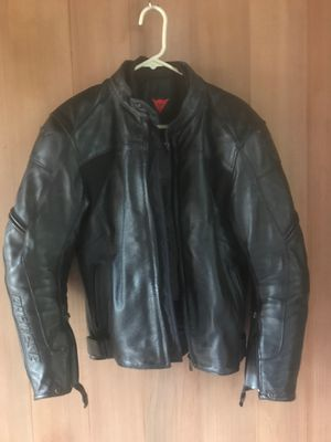 Dainese motorcycle jacket for Sale in Berkeley, CA