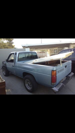 Nissan truck for parts for Sale in Las Vegas, NV