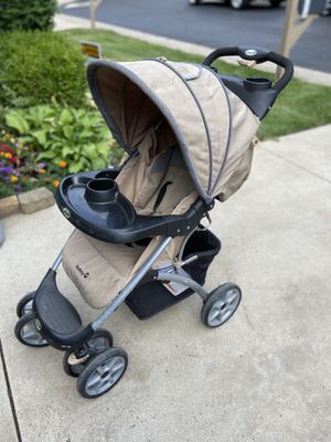Safety 1st stroller for Sale in Dearborn Heights, MI