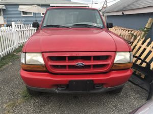 1999 Ford Ranger sport for Sale in Pittsburgh, PA