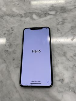 Iphone 11 Max pro - 256 GB (VERIZON) for Sale in Westlake Village,  CA