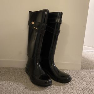 Coach Rain Boots for Sale in Philadelphia, PA