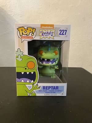 Funko POP! Rugrats - Reptar for Sale in Reading, PA
