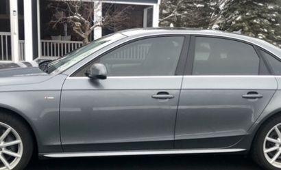 2016 Audi A4 Premium Plus Sedan 4F for Sale in Washington,  IL