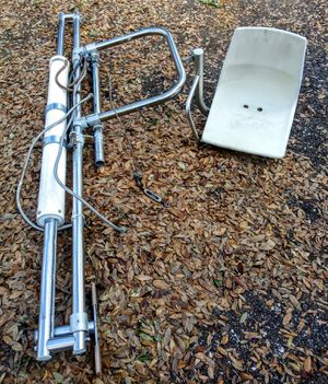 Pool Chair Lift As Is for Sale in Tampa, FL