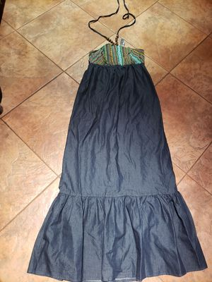 Beach party dress size large New with tags for Sale in Redlands, CA