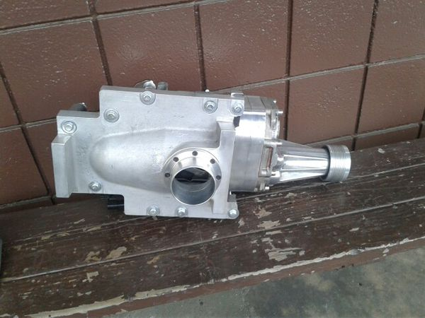 Eaton Hybrid M112/M90 Hi-Performance Supercharger for Sale in Los Angeles,  CA - OfferUp