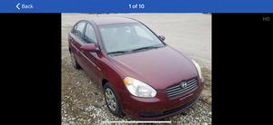 Hyundai Accent 2008 for Sale in Delhi charter Township, MI