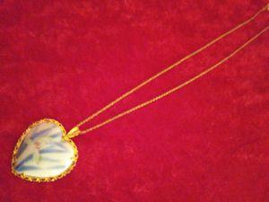Heart necklace for Sale in Sun City, AZ