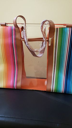 Beach tote for Sale in Burtonsville, MD