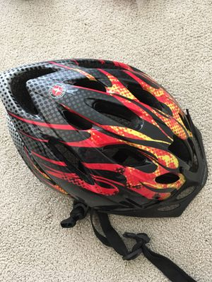 Helmet for around 3-6 for Sale in Belmont, MA