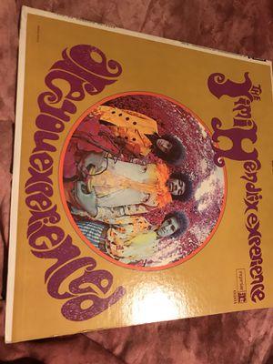 Jimi Hendrix lp for Sale in Elkton, VA