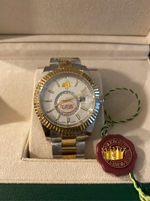 Automatic deluxe watch for Sale in Katy, TX