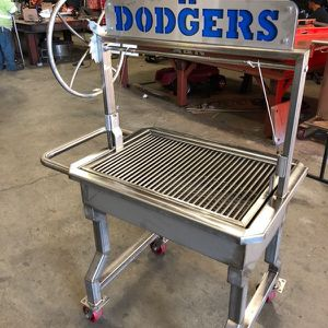 Custom Bbq Pit for Sale in Salinas, CA