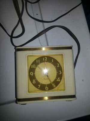 Antique clock for Sale in Thornton, CO